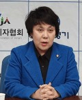 정춘숙 용인병 국회의원 예비후보